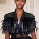 Schiaparelli Haute Couture S/S 2018 - 454 x 681