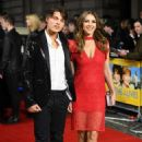Elizabeth Hurley – 'The Time Of Their Lives' Premiere in London - 454 x 680
