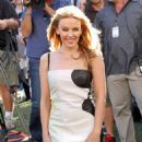 Kylie Minogue-Extra'-The Grove-2010.10.26