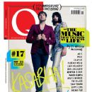 Sergio Pizzorno - Q Magazine Cover [United Kingdom] (27 September 2011)