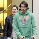 Robert Pires and Jessica Lemarie - 266 x 400