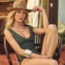 Camilla Christensen – LATITID Swimwear 2019 - 454 x 568