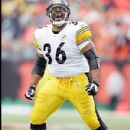 Jerome Bettis - 300 x 410