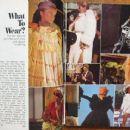 Ann-Margret - TV Guide Magazine Pictorial [United States] (1 November 1969) - 454 x 368