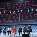 Star Wars: The Last Jedi (2017) - 454 x 297