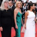 Robin Wright – 'Loveless' Premiere at 70th Cannes Film Festival