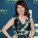 Kate Flannery – LA Family Housing Awards 2018 in West Hollywood - 454 x 651