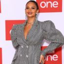Alesha Dixon – 'Greatest Dancer Show' Series 2 Launch Photocall in London