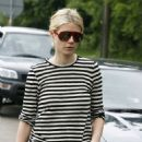 Gwyneth Paltrow Out And About In London, June 02