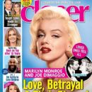 Marilyn Monroe - Closer Magazine Cover [United States] (24 April 2017)