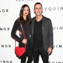 Nina Dobrev – Equinox Hollywood Body Spectacle Event in Los Angeles 10/4/2016