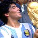 Maradona - 454 x 290