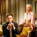 Christopher Plummer and Eleanor Parker