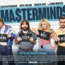 Masterminds (2016) - 454 x 340