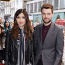Gemma Chan and Jack Whitehall - 399 x 600