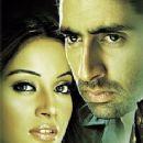 Abhishek Bachchan and Bipasha Basu