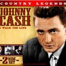 I Walk the Line: Country Legends