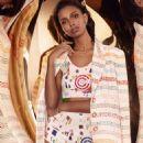 Jasmine Tookes - Harper's Bazaar Magazine Pictorial [Mexico] (April 2019) - 454 x 606