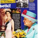Queen Elizabeth II - Zycie na goraco Magazine Pictorial [Poland] (9 May 2019) - 454 x 642
