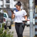 Ariel Winter – Out and about in LA - 454 x 636