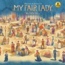 My Fair Lady 2018 Broadway Production - 454 x 399