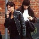 Robert Pires and Jessica Lemarie - 198 x 297