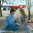 Matthew Modine and Nancy Travis