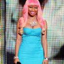 Nicki Minaj: 2012 Grammy Nominations Concert