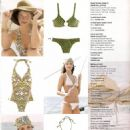 Mallory Snyder - J.Crew February 2008 Catalog
