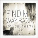 Rie Sinclair Album - Find My Way Back (To Your Heart)
