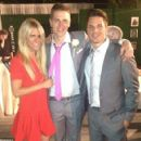 Jason Kennedy and Lauren Scruggs - 454 x 423