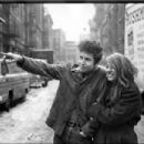 Bob Dylan and Suze Rotolo - 454 x 303