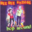 Dee Dee Ramone - Hop Around