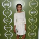 Actress Kat Graham attends Variety & Women In Film Pre-Emmy Event presented by Yoplait Greek at Scarpetta on September 20, 2013 in Beverly Hills, California
