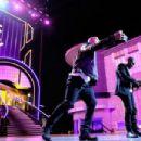 Dwayne Johnson- April 9, 2016-2016 MTV Movie Awards - Show - 454 x 303