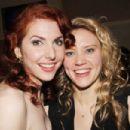 Kate McKinnon and Marla Mindelle - 454 x 303
