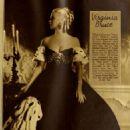 Virginia Bruce - Modern Screen Magazine Pictorial [United States] (February 1935) - 454 x 636