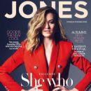 Yvonne Strahovski – Jones Magazine (February 2018) - 454 x 611