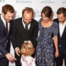 Alicia Vikander- October 19, 2016- UK premiere of 'The Light Between Oceans' - 454 x 328