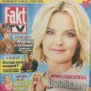 Monika Richardson - Fakt Tv Magazine Cover [Poland] (14 February 2019)