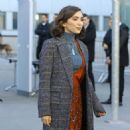 Rowan Blanchard – Chloe Fashion Show in Paris