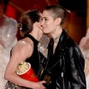 Emma Watson – 2017 MTV Movie And TV Awards in Los Angeles - 454 x 575