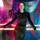 Emilia Clarke - GQ Magazine Pictorial [United Kingdom] (October 2015)