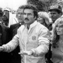 Titles: The Cannonball Run People: Farrah Fawcett, Roger Moore, Burt Reynolds, Dean Martin, Rick Aviles, Tara Buckman, Bert Convy, Jamie Farr - 454 x 256