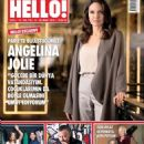 Angelina Jolie - 454 x 618