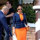 Salma Hayek: during the 69th Annual International Venice Film Festival