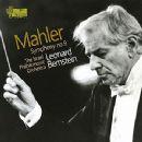 Leonard Bernstein - Mahler: Symphony No.9