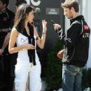 Marion Jollès and Romain Grosjean - 320 x 480