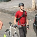 Joseph Gordon-Levitt's 31-Stitch Injury