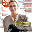 Princess Charlene of Monaco - Point de Vue Magazine Cover [France] (3 June 2015)